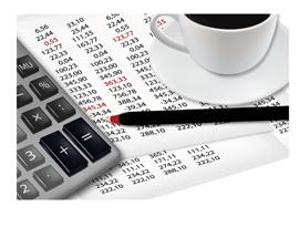 Budget og økonomi