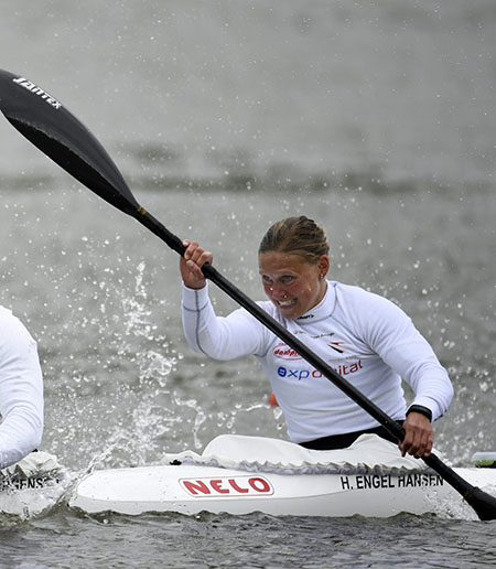 WWorld Cup Sprint kano og kajak 2015
