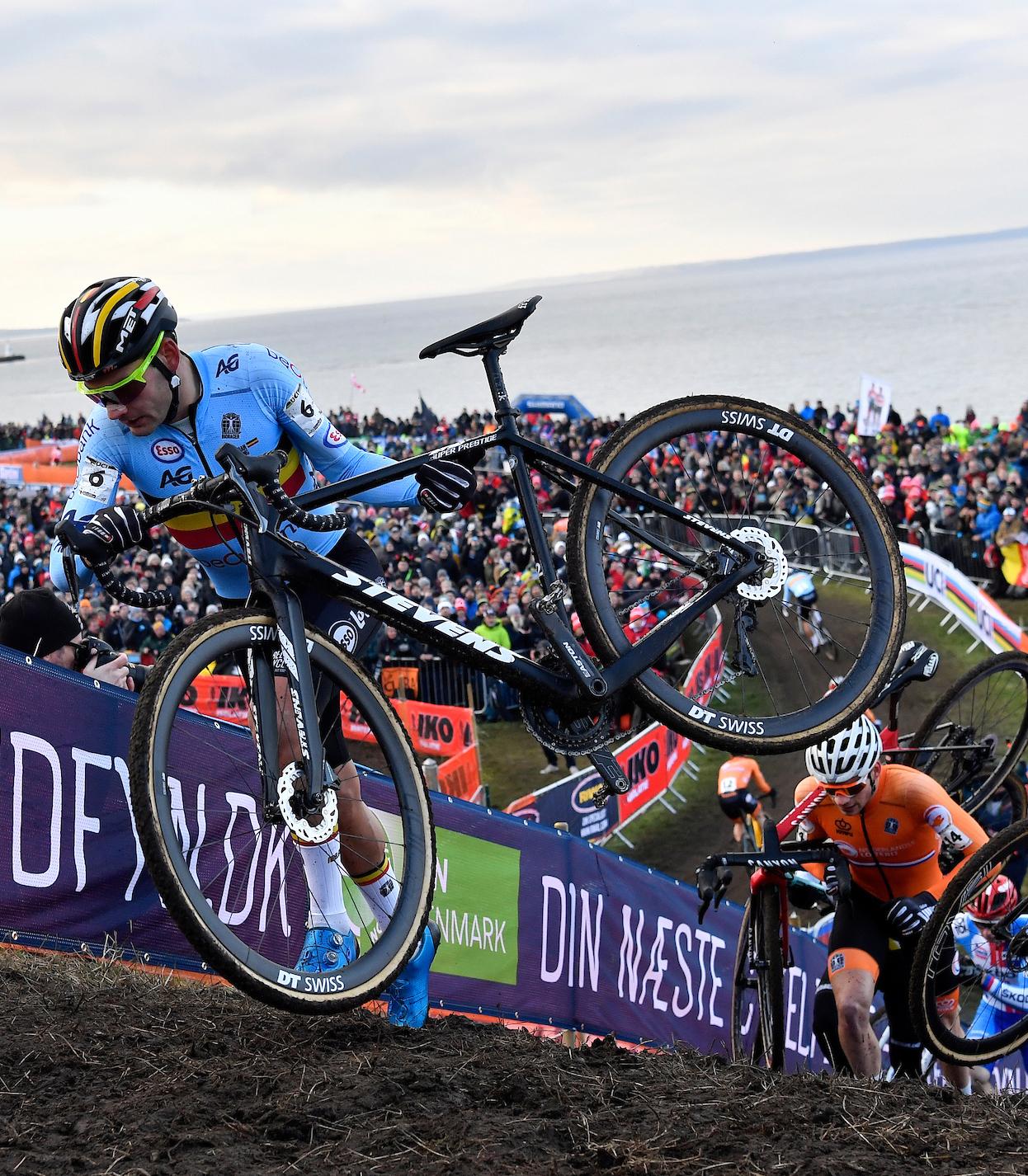 VM Cykelcross 2019